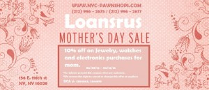 MOTHERSDAY COUPON